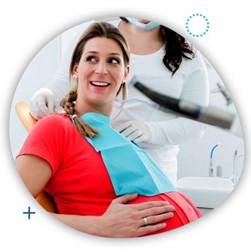 ارتودنسی در بارداری